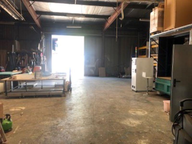Notre atelier de fabrication